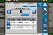 UHarvest Pro 4240 Combine Verify