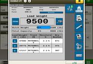 UHarvest Pro 4240 Hitch Weight