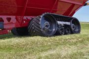 2-Bogie Equalizer Grain Cart Track