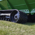grain cart track, grain cart tracks, track systems, grain cart, grain carts, grain buggies, grain buggy, auger buggies, auger buggy, auger cart, auger carts, auger wagon, auger wagons, chaser bin, hopper wagon