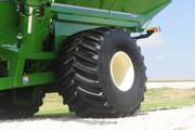 High-Floation Tires