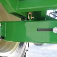 Adjustable Axle