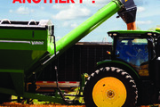 Brent V-Series Corner Auger Grain Carts - Aug. 2021