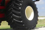 High Flotation Single Wheel & Tire