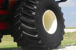 High Flotation Single Wheel & Tire