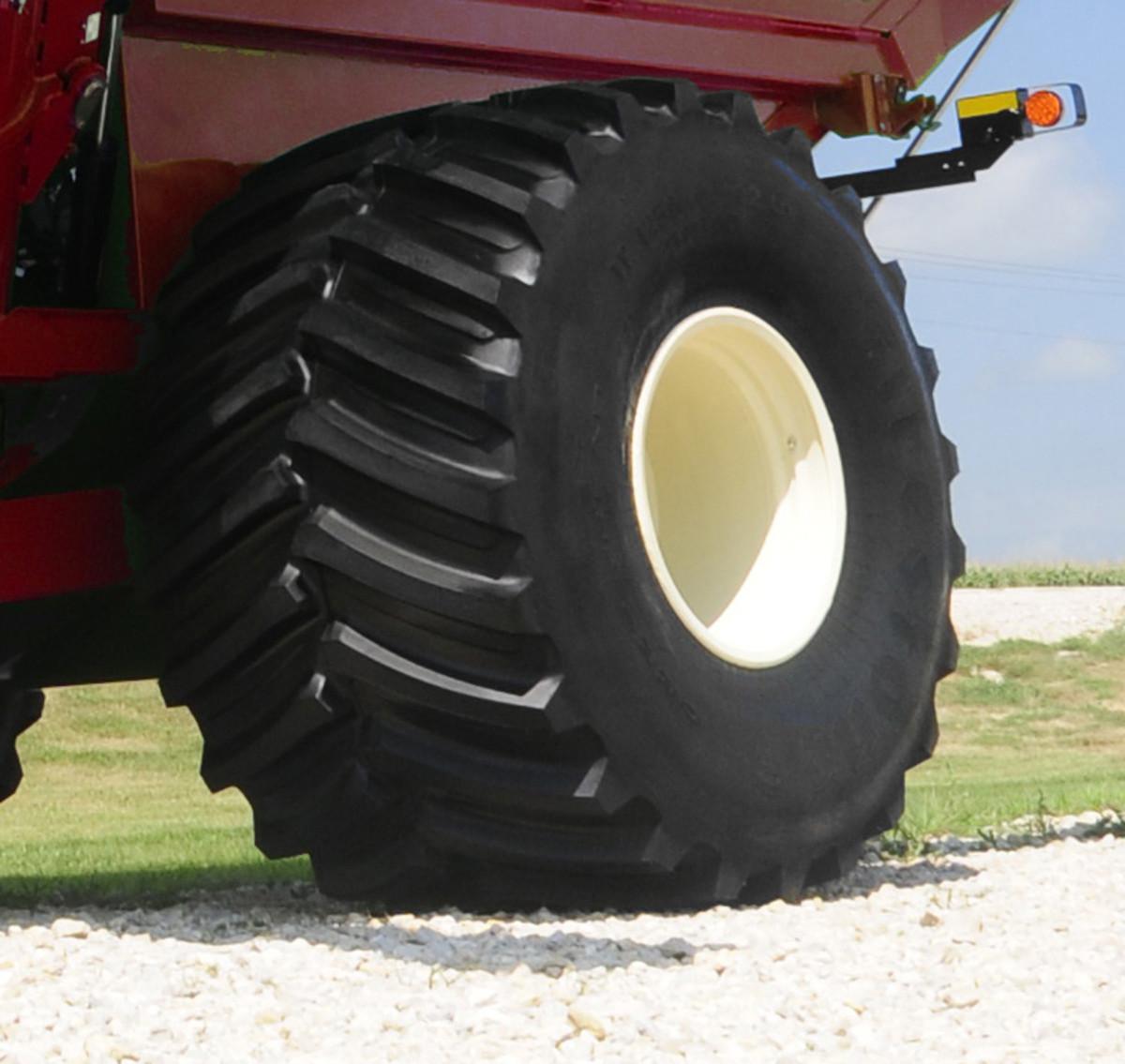Unverferth Wiring Diagram Avalanche Grain Carts 96 Series Brent Farm Equipment High Flotation Single