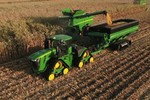 UHarvest Pro ISOBUS Grain Cart Scale and Data Management System