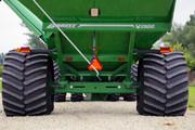 V-Series Adjustable Axle
