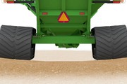 grain cart track, grain cart tracks, track system, grain cart, grain carts, grain buggies, grain buggy, auger buggies, auger buggy, auger cart, auger carts, auger wagon, auger wagons, chaser bin, hopper wagon