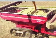 Grain Carts-Track Systems 20-08