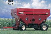 KB Grain Wagons-High Capacity