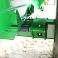 Double Auger Grain Carts 5-Point Scale