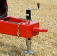 Grain Cart Hitch