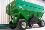 Model 1065 High Capacity Grain Wagon