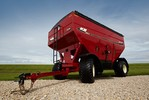 Model 1075 High Capacity Grain Wagon