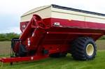 Model 1311 Grain Cart