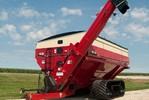 Model 1611 Grain Cart