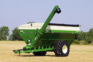 Model 1950 Grain Cart