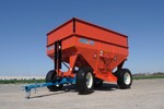 Model 387 Gravity Grain Wagon