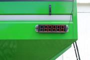 Remote Grain Cart Scale Display