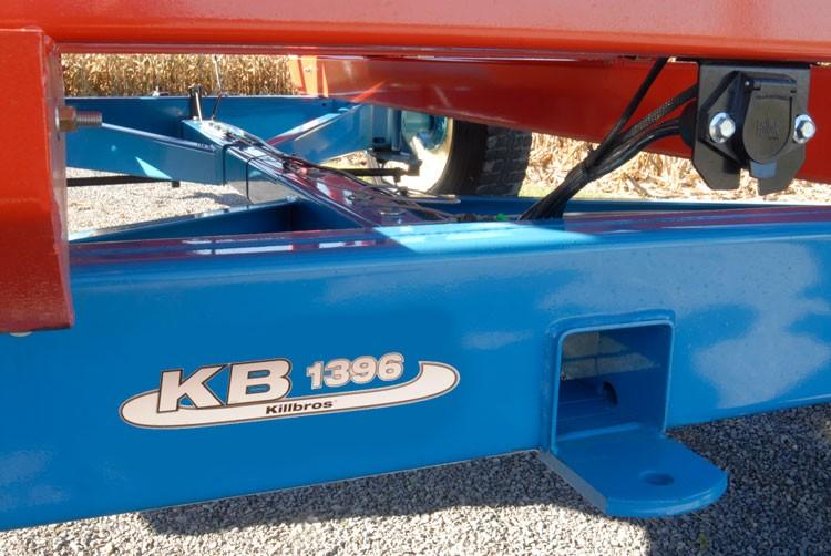Running Gears - Killbros Farm Equipment