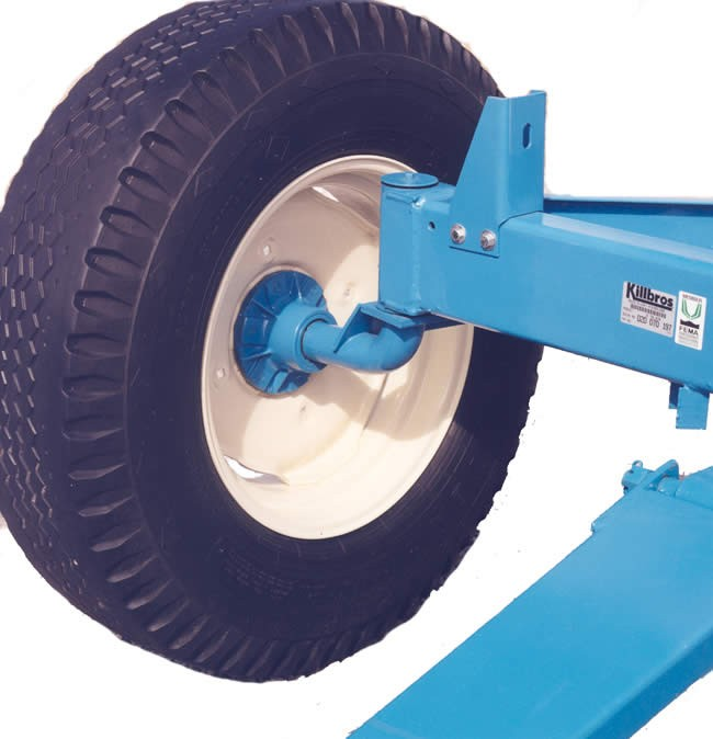 Heavy Duty Hubs And Spindles : Running gears killbros farm equipment
