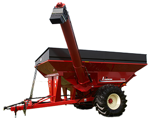 39-Series Single Auger Grain Carts