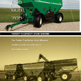 Parker Grain Wagons-05 Series