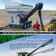 Parker Seed Tenders-Seed Chariot