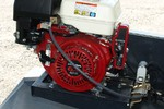 Seed Tender Power Unit