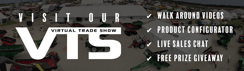 Visit Our All-New Virtual Trade Show!