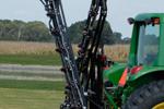 60' Cross Tractor Boom