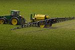 TA1600 Green Spraying Field