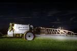 Boom Lights-Top Air Premier Sprayers