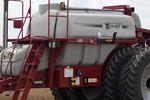 Clean Water Tank-Ladder-Top Air Premier Sprayers