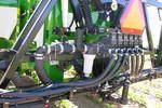 FLO-BAK Ball Valves-Top Air Premier Sprayers
