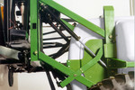 Parallel Boom Lift-Top Air Premier Sprayers