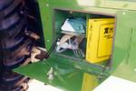 Storage Cabinet-Top Air Premier Sprayers
