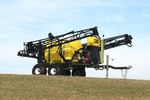 Top Air ATV Sprayer with 60 Foot Boom
