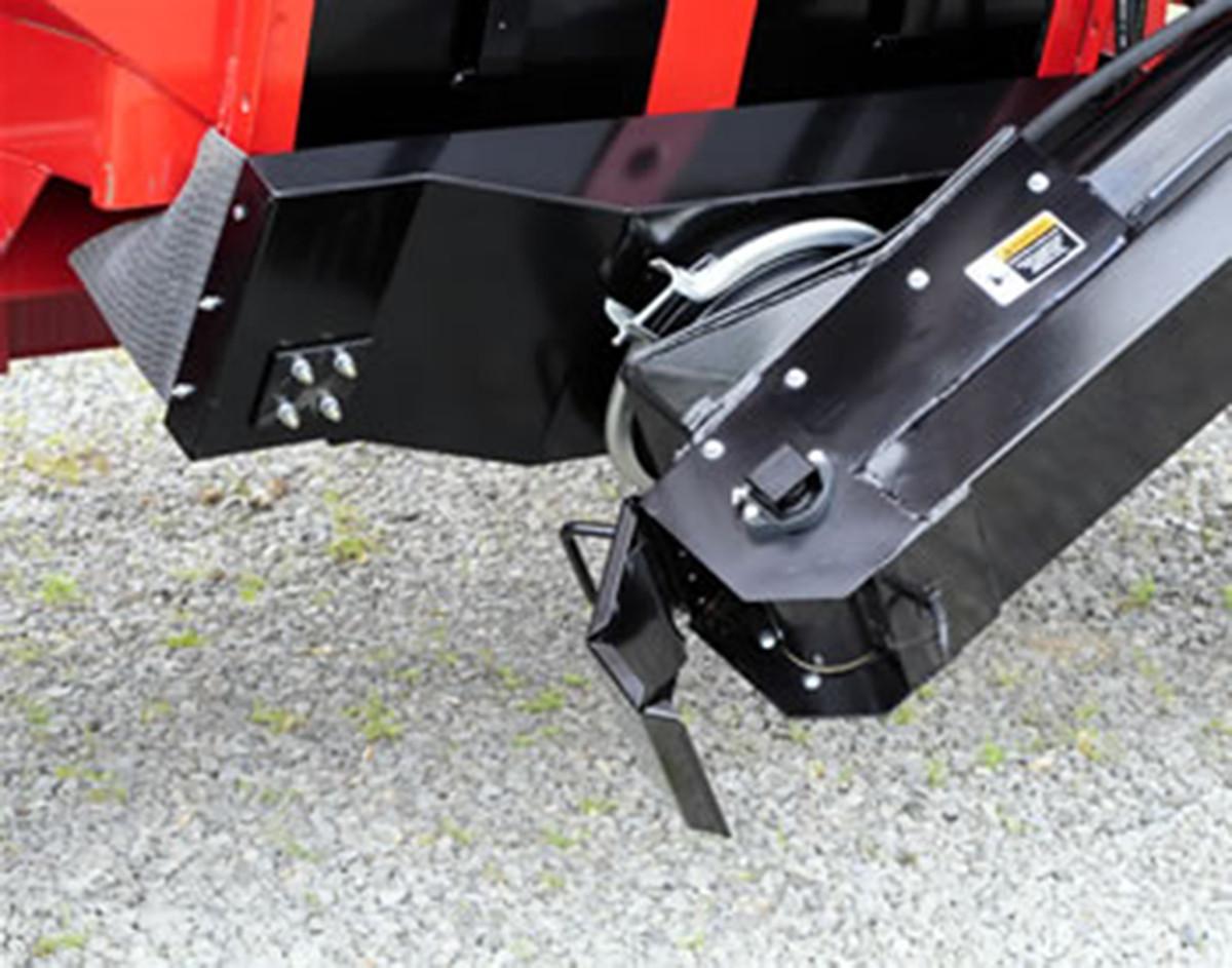 Conveyors - Unverferth Bulk Handling