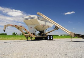 Larger Capacity, Greater Reach With Patented New Seed Runner Model
