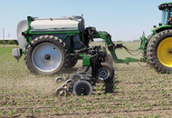 Closing Wheel Option-NutriMax Liquid Applicator