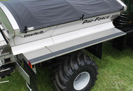 Fenders & Mudflaps for Pro-Force Dry Fertilizer Spreaders