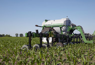 NutriMax liquid nitrogen applicator, liquid fertilizer applicator, liquid fertilizer, nitrogen applicator, 28 applicator