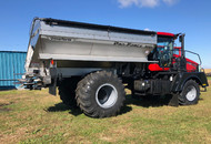 Pro-Force 2050 Dry Spreader Floater Chassis Mounted