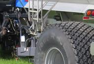 Pro-Force Dry Spreader Side-Mounted Ladder