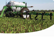 UM Fertilizer-NutriMax Liquid Applicator
