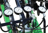 UM Renegade Anhydrous Ammonia Pressure Gauges