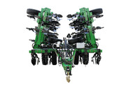 UM Renegade NH3 Applicator Folded Front View