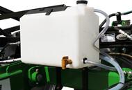 UM Renegade NH3 Clean Water Tank